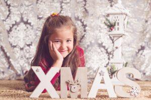Esperando la Navidad en Adaby