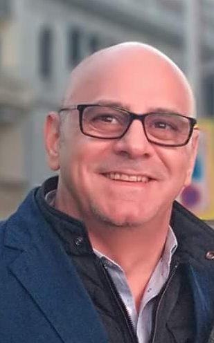 Antonio Ramos diseñador