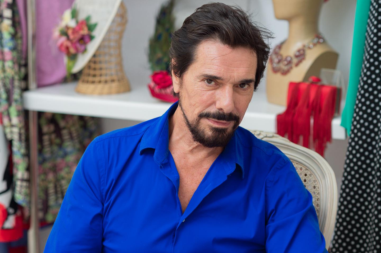 Gustavo Marinaro, diseñador joyas únicas